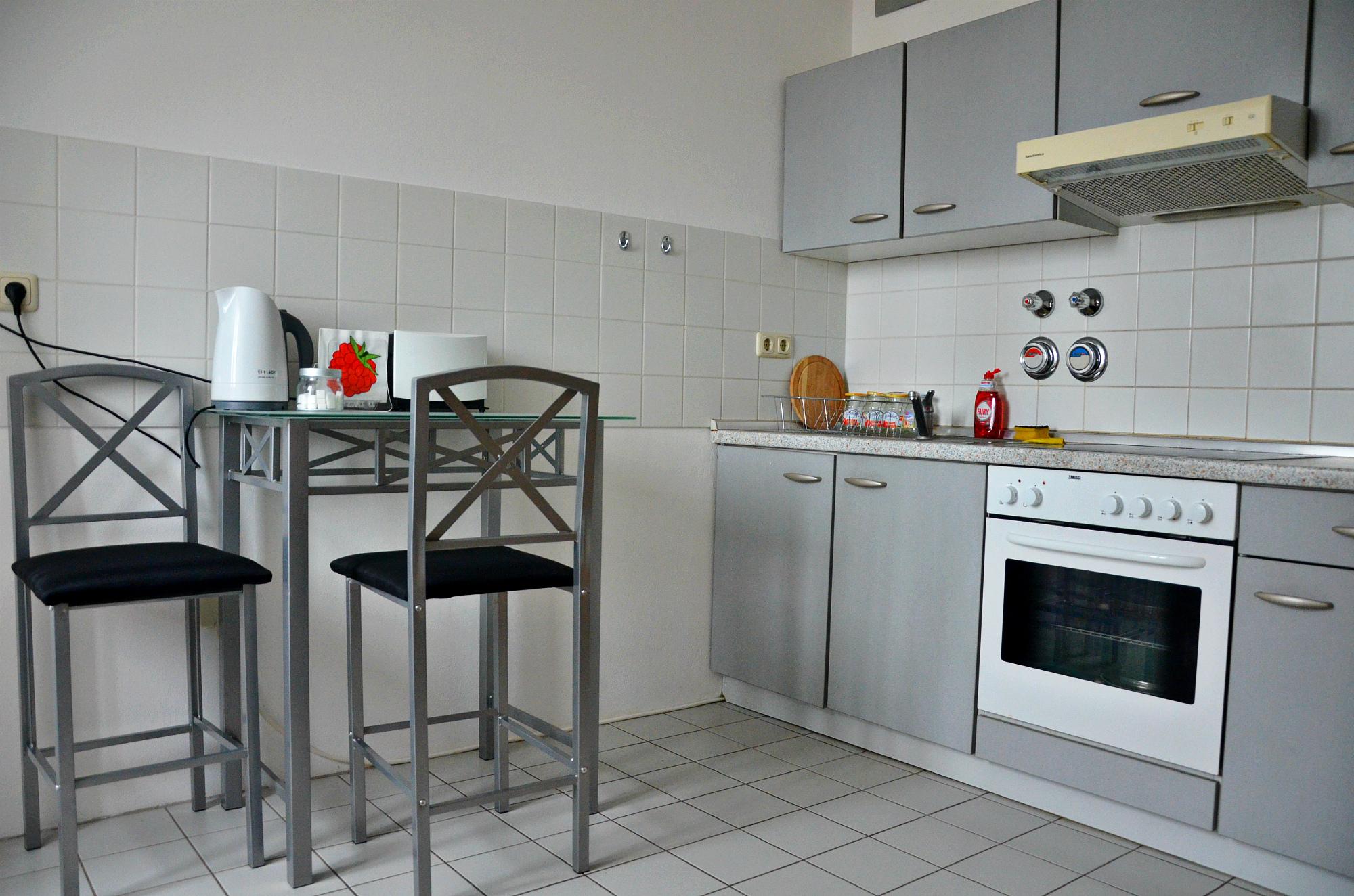 квартиры в германии аренда
